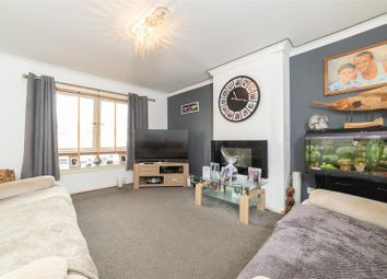 Thumbnail 4 bedroom semi-detached house for sale in Glendevon Road, Perth