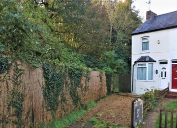 Thumbnail 2 bed end terrace house for sale in Glenbeigh Terrace, Reading, Berkshire