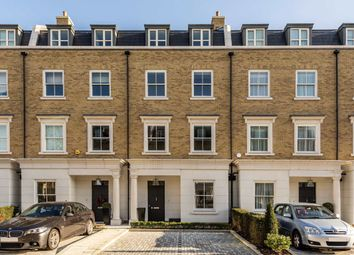 6 bed terraced house to rent in Egerton Drive, Isleworth TW7