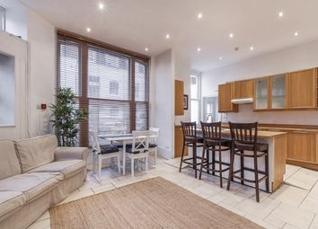 Thumbnail 2 bed flat to rent in New Kings Road, London, London