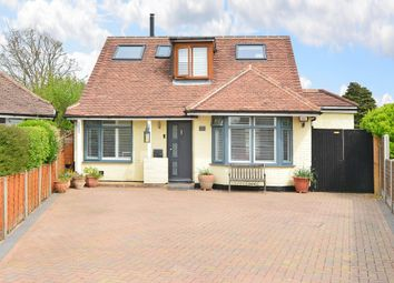4 bed detached house for sale in Mead Way, Burpham, Guildford GU4