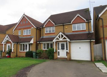 Thumbnail 4 bed property to rent in Jewsbury Way, Thorpe Astley, Leicester
