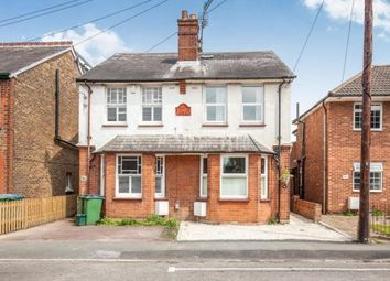 Thumbnail 3 bedroom semi-detached house for sale in Cobham, Surrey