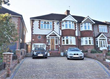 3 bed semi-detached house for sale in Ravensbourne Park, London SE6