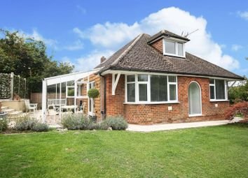 Thumbnail 2 bed detached bungalow for sale in Kingsmead Road, High Wycombe