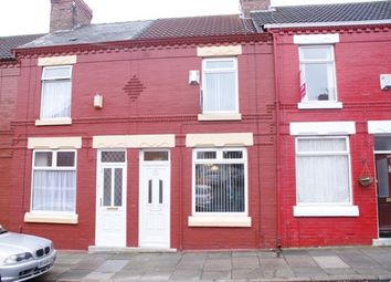 Thumbnail 2 bedroom terraced house to rent in Kedleston Street, Dingle, Liverpool