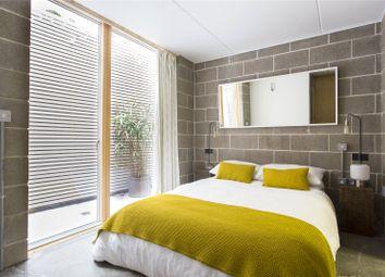 Thumbnail 2 bed flat for sale in Belsham Street, Homerton
