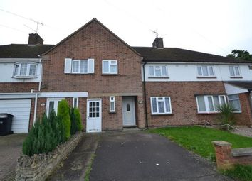 Thumbnail 3 bed terraced house for sale in Edinburgh Road, Wellingborough, Northamptonshire