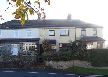 Thumbnail 4 bedroom terraced house for sale in Heol Spencer, Coity, Bridgend