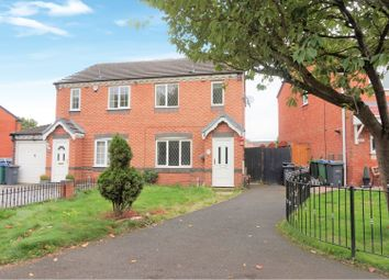 3 bed semi-detached house for sale in Beaumont Close, Tipton DY4