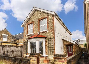 Thumbnail 3 bedroom detached house for sale in Princes Road, Kingston Upon Thames