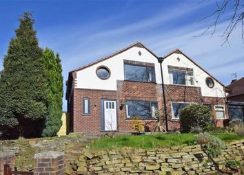 Thumbnail 4 bed semi-detached house for sale in Ford Lane, Didsbury, Manchester