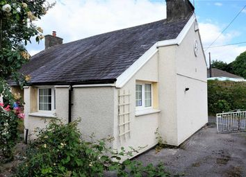 Thumbnail 2 bed cottage for sale in Water Street, Pontyberem, Llanelli