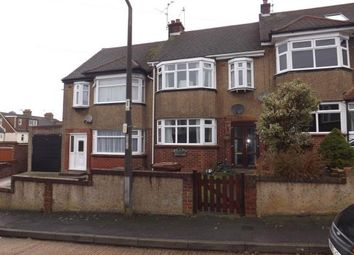 Thumbnail 3 bed terraced house for sale in Mill Close, Strood, Rochester, Kent