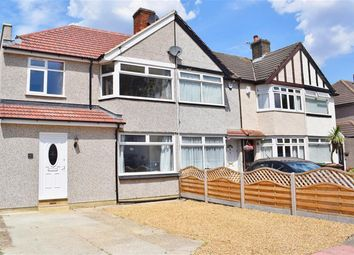 Thumbnail 4 bed semi-detached house for sale in Harborough Avenue, Sidcup, Kent