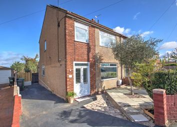 3 bed semi-detached house for sale in Watleys End Road, Winterbourne, Bristol BS36