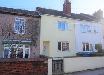 Thumbnail 2 bed terraced house for sale in Princess Street, Brimington, Chesterfield