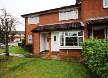 Thumbnail 2 bed flat to rent in Villeboys Close, Abingdon-On-Thames