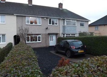 Thumbnail 3 bed terraced house for sale in Farnborough Road, Clifton, Nottingham, Nottinghamshire