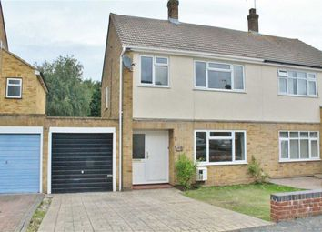 Thumbnail 3 bed semi-detached house for sale in Nursery Road, Meopham, Gravesend