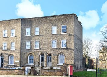 Thumbnail 5 bed end terrace house for sale in St. Georges Terrace, Peckham Hill Street, London