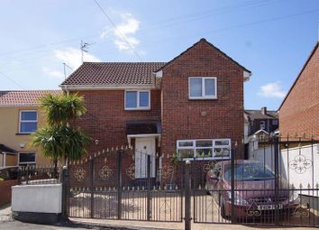 Thumbnail 4 bed detached house for sale in Hudds Vale Road, St George, Bristol