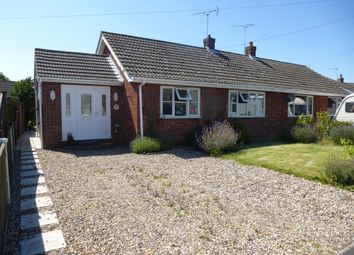Thumbnail 2 bed bungalow to rent in St Nicholas Way, Potter Heigham, Great Yarmouth