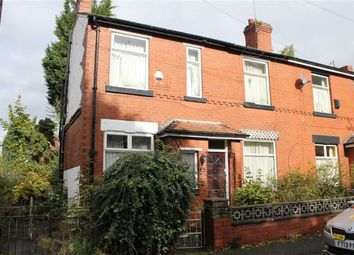 Thumbnail 3 bedroom semi-detached house for sale in Rusholme Grove, Rusholme, Manchester
