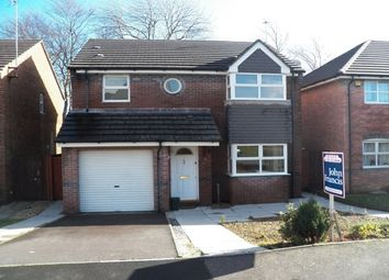 Thumbnail 4 bed property to rent in Elm Crescent, Parc Penllergaer, Swansea