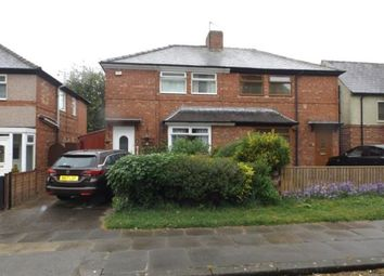 Thumbnail 2 bed semi-detached house for sale in Nickstream Lane, Darlington