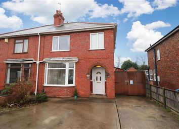 Thumbnail 4 bed property for sale in Lincoln Road, North Hykeham, Lincoln