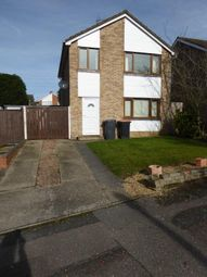 Thumbnail 3 bed detached house to rent in Nightingale Avenue, Bedford