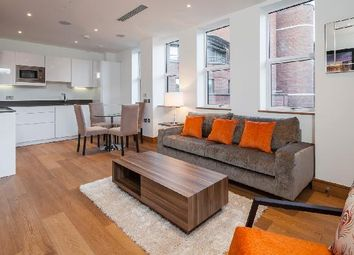 Thumbnail 1 bed flat to rent in Ludgate Broadway, London