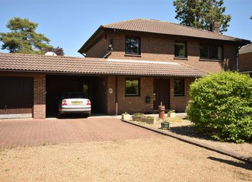 Thumbnail 3 bed detached house for sale in Ashley Close, Sevenoaks, Kent