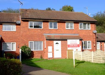 Thumbnail 3 bedroom property to rent in Hedgelands, Werrington, Peterborough