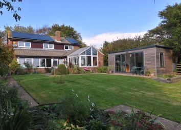 Belle Vue Road, Weymouth DT4. 3 bed detached house for sale