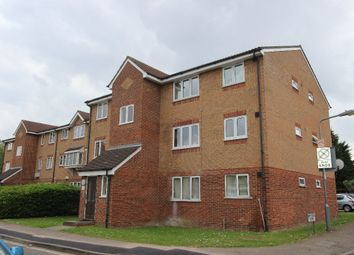 Thumbnail 2 bed flat to rent in Express Drive, Ilford Essex