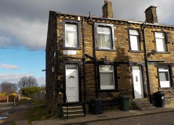 Thumbnail 1 bed end terrace house to rent in Denton Terrace, Morley, Leeds