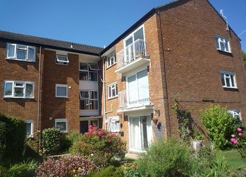 Thumbnail 1 bed flat to rent in Yew Court, Newlands Crescent, East Grinstead