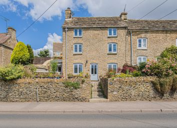 Thumbnail 1 bed cottage for sale in Charlton Road, Tetbury