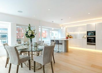 Thumbnail 2 bed maisonette for sale in Cleveland Street, Fitzrovia, London