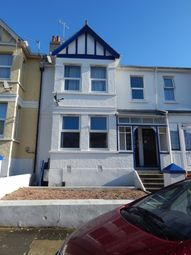 Thumbnail 2 bed flat to rent in Stangray Avenue, Mutley Plymouth
