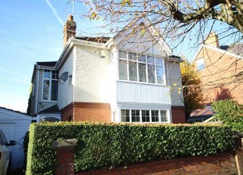 Thumbnail 3 bedroom detached house for sale in Goddard Avenue, Old Town, Swindon, Wiltshire