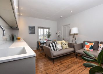 Thumbnail 1 bed flat for sale in Dedworth Manor, Thames Mead, Windsor, Berkshire