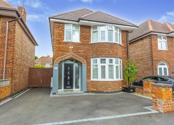 Thumbnail 4 bed detached house for sale in Reedman Road, Long Eaton, Nottingham