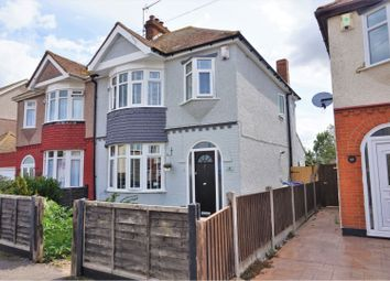 Thumbnail 4 bed semi-detached house for sale in Beckley Road, Sheerness