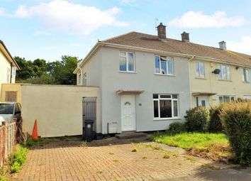 Thumbnail 3 bed end terrace house for sale in Bishop Manor Road, Westbury-On-Trym, Bristol