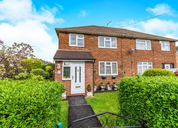 Thumbnail 3 bed semi-detached house for sale in Lilac Road, Strood, Rochester