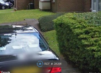 Thumbnail 1 bed flat to rent in Willow Rise, Maidstone