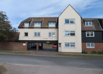 3 bed flat to rent in Seaview Avenue, West Mersea, Colchester CO5